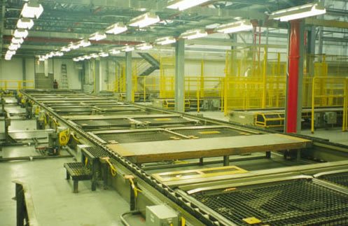 Allied Conveyor Systems Our Company